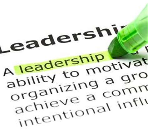 10 Qualities for Community Leaders SkillsYouNeed